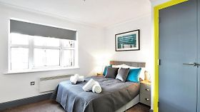 Xclusive Living Stay In City Centre, The Qube Birmingham