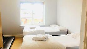 Birmingham Serviced Apartment - The Qube Birmingham