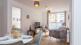 102 - Modern 2 Bed City Apartment In Jewellery Quarter!! Birmingham